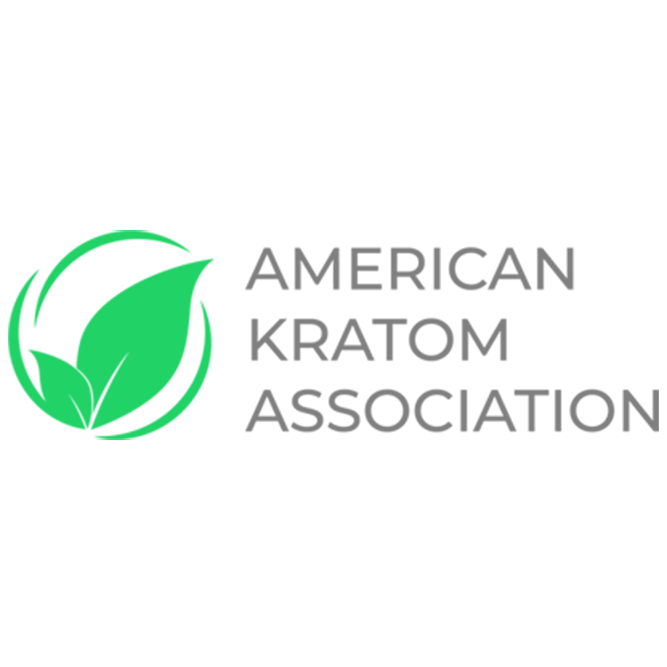 American Kratom Association Logo